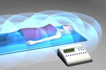 EMFs are healthy and dangerous, depending on the wavelengths