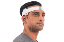 This is a well-researched cranial stimulation depression treatment.