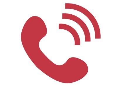 Phone signals