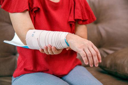 EMFs treat osteoporosis