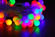 Lowenergy lights
