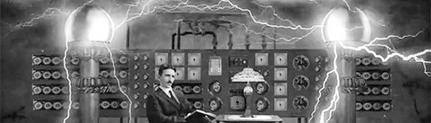 Tesla Electromagnetics
