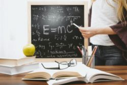 E=MC squared