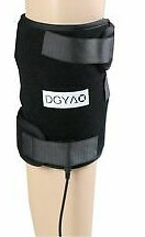Dyago knee red light wrap