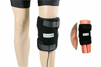 A Dyago red light pad specifically designed for elbows and knees