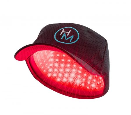 The Hairmax Laser hat