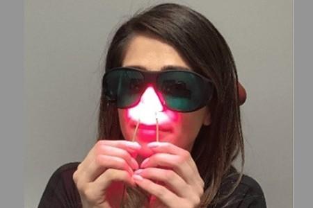 Prescription Ondine Bio nasal light