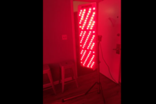 """How to Get a 36"""" Red Light Therapy Panel for Way Less Money"""