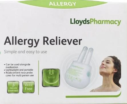 LLoyds Pharmacy Allergy Reliever