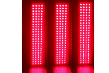 Best Panel Red Lights