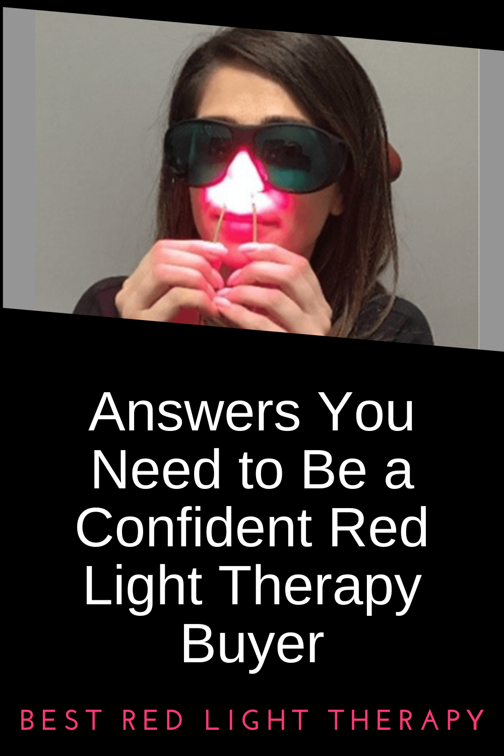 Answers You Need to be a Confident Red Light Therapy Buyer